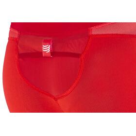 Compressport TR3 Brutal V2 Shorts Men red